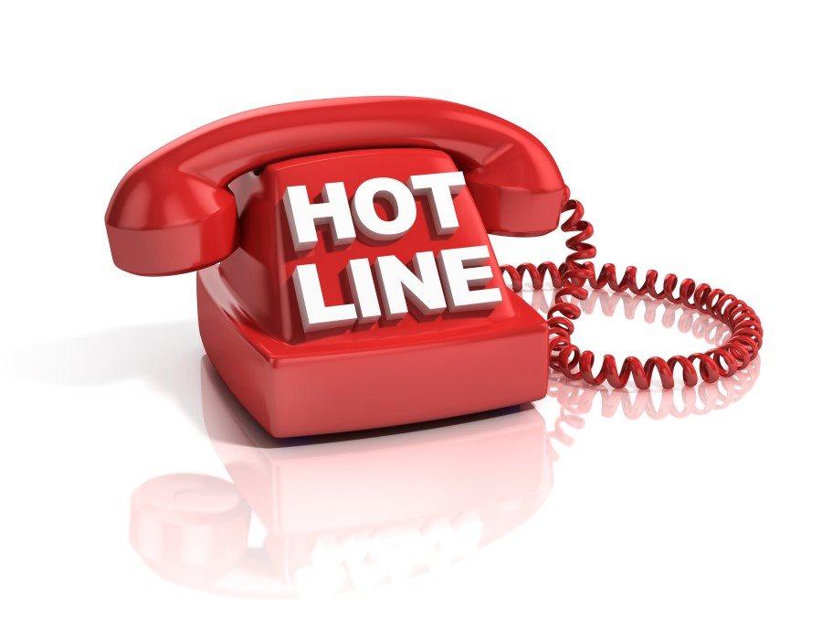 Công bố số điện thoại đường dây nóng tiếp nhận tố giác hành vi buôn hàng giả, hàng nhái trên Internet