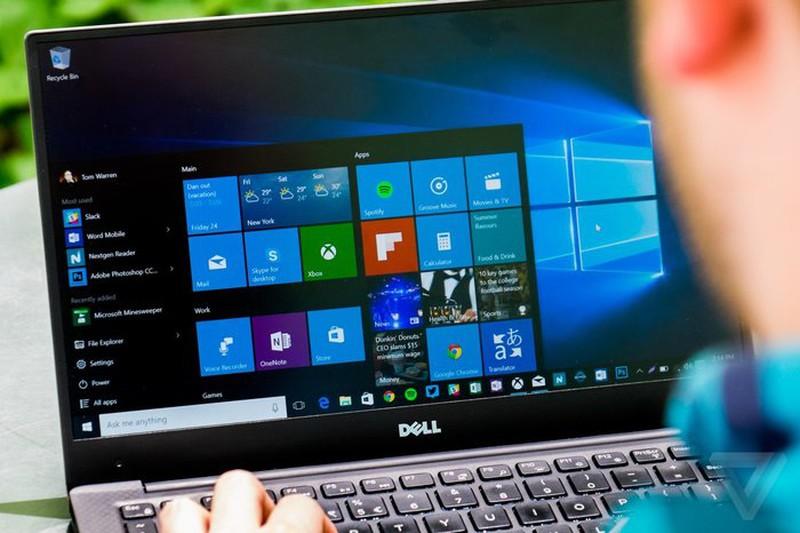 Phat hien loi bao mat nghiem trong trong Windows 10, va cach xu ly