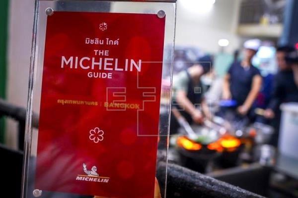 Sao Michelin là một trong các giải thưởng danh giá và cao quý của ngành Ẩm thực