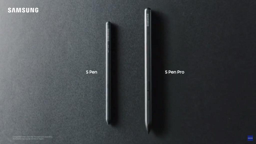 Đây là cách S Pen mới hoạt động với Galaxy S21 Ultra ảnh 3