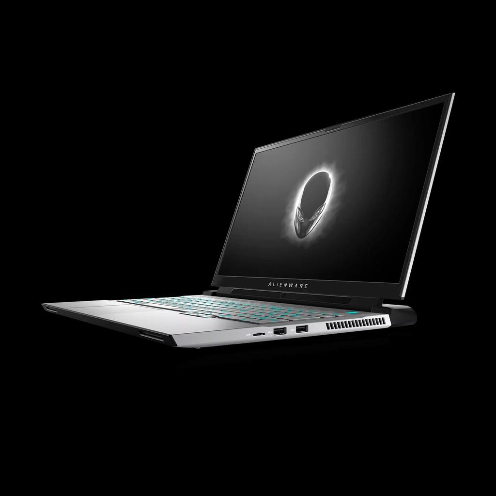 Dòng Alienware m15 và m17 mới của Dell trang bị GPU NVIDIA RTX 3000 ảnh 2