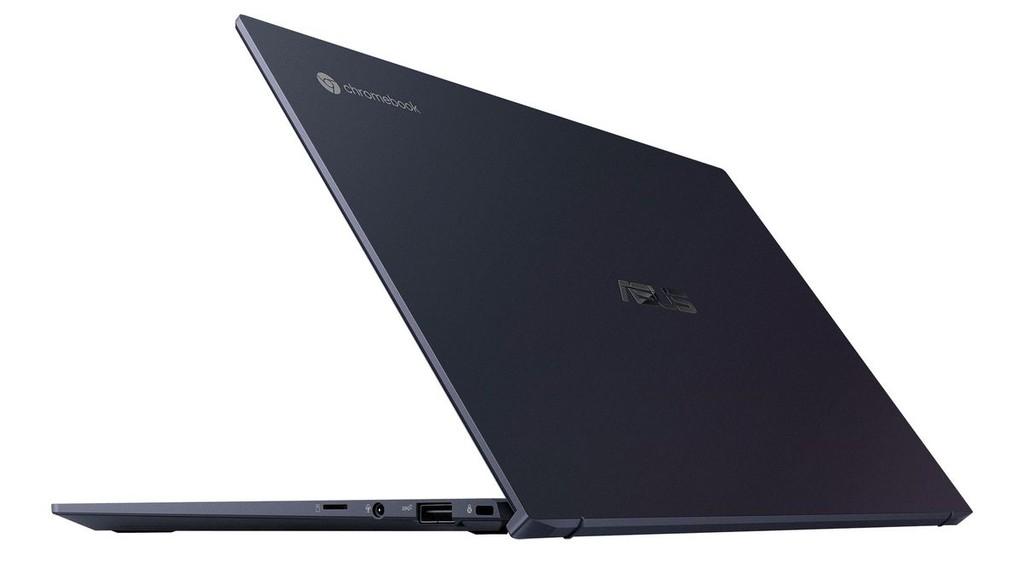 ASUS Chromebook CX9 mỏng nhẹ ra mắt với độ bền chuẩn quân đội Mỹ ảnh 4