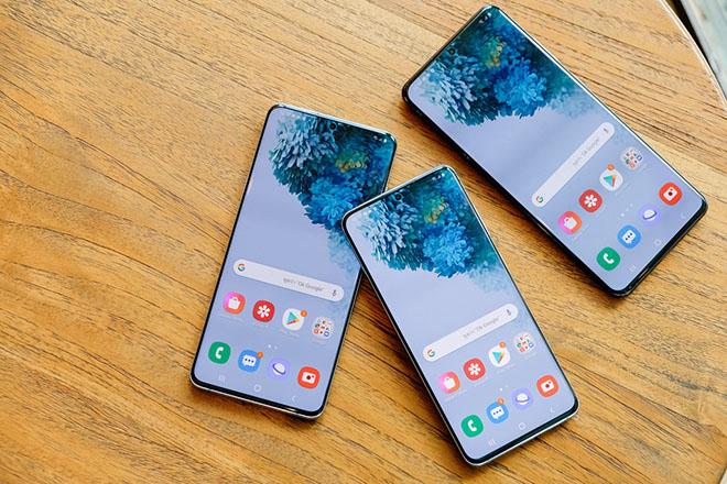 iphone 11 pro max chi dang gia 11,7 trieu dong khi len doi galaxy s20 hinh anh 1