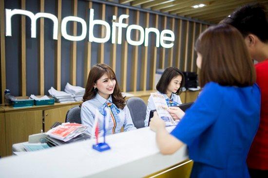 MobiFone tròn 27 tuổi - vững vàng bước vào kỷ nguyên mới của chuyển đổi số