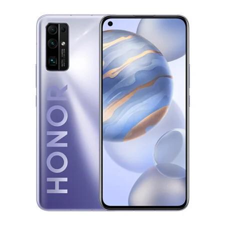 Honor 30 series ra mắt: Kirin 990, hỗ trợ sạc 40W ảnh 1