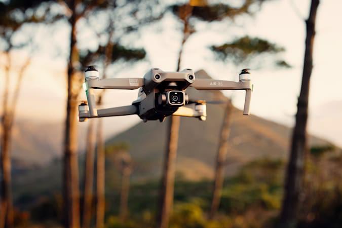 DJI ra mắt flycam Air 2S, camera 20MP, giá từ 999 USD ảnh 1