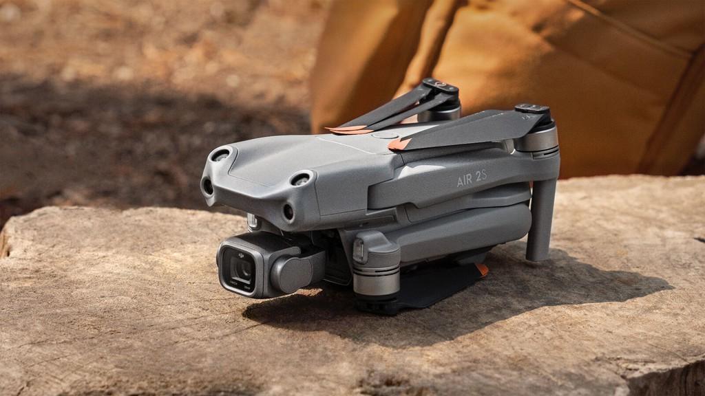 DJI ra mắt flycam Air 2S, camera 20MP, giá từ 999 USD ảnh 3