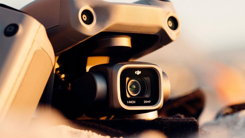 DJI ra mắt flycam Air 2S, camera 20MP, giá từ 999 USD ảnh 4