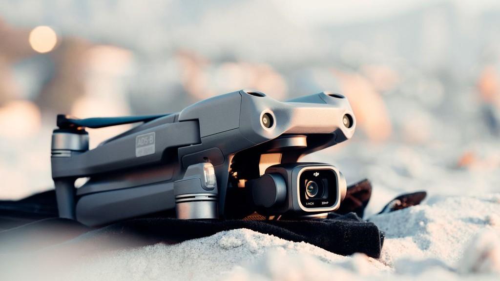 DJI ra mắt flycam Air 2S, camera 20MP, giá từ 999 USD ảnh 6