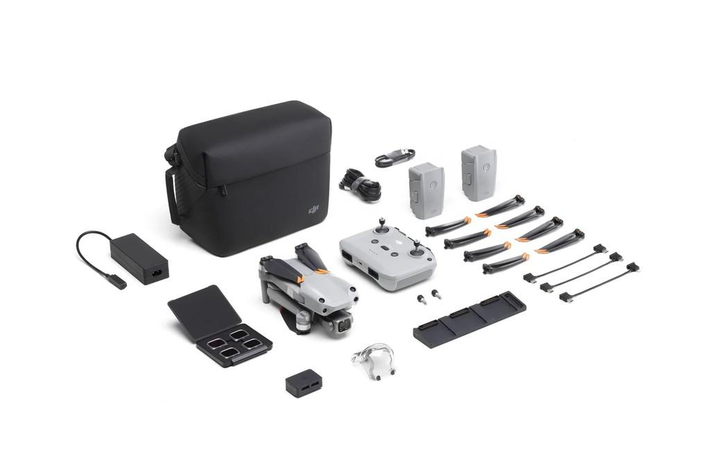 DJI ra mắt flycam Air 2S, camera 20MP, giá từ 999 USD ảnh 8