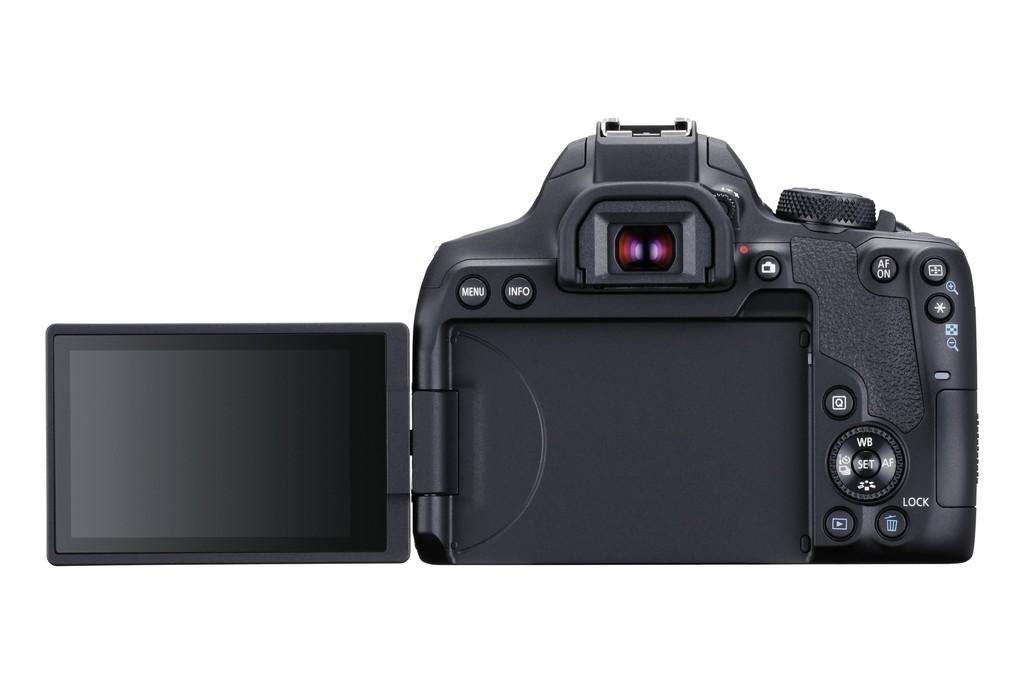 Canon EOS 850D – Chiếc máy ảnh DSLR bán chuyên nhỏ gọn giá 29,48 triệu ảnh 3