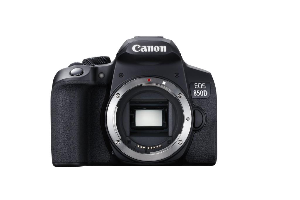 Canon EOS 850D – Chiếc máy ảnh DSLR bán chuyên nhỏ gọn giá 29,48 triệu ảnh 4