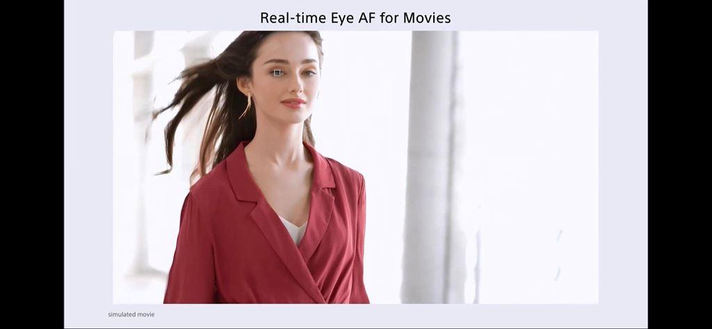Sony A7R IV (A7RM4) ra mắt: khi quái vật được nâng cấp ảnh 3