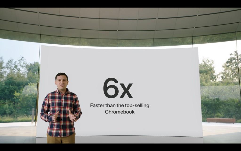 iPad thế hệ 8 ra mắt: thiết kế cũ, A12 Bionic, giá từ 329 USD ảnh 4