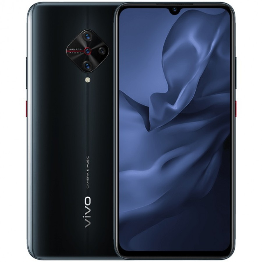 vivo Y51 2020 ra mắt giá 5 triệu: Snapdragon 665, màn hình AMOLED, camera quad 48MP ảnh 1