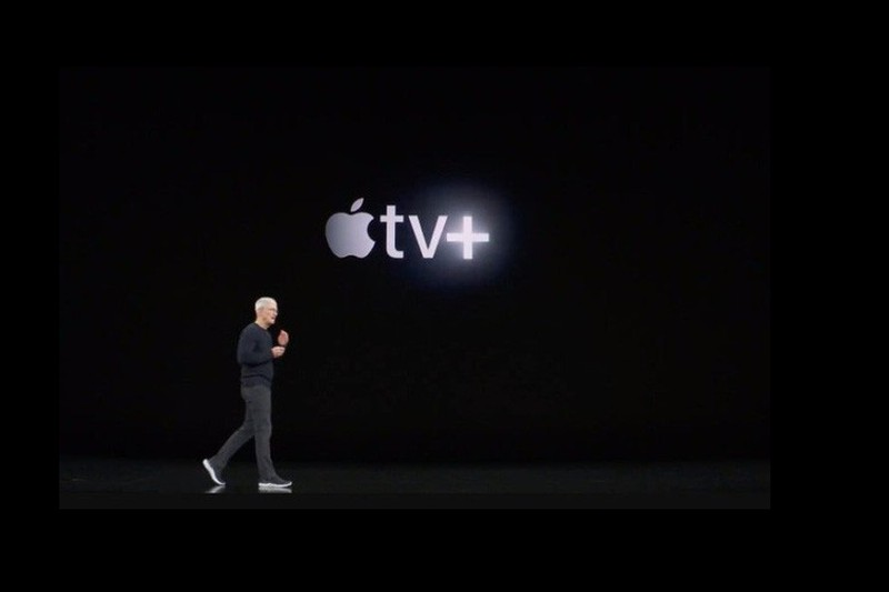 Apple tinh lap hang san xuat phim rieng
