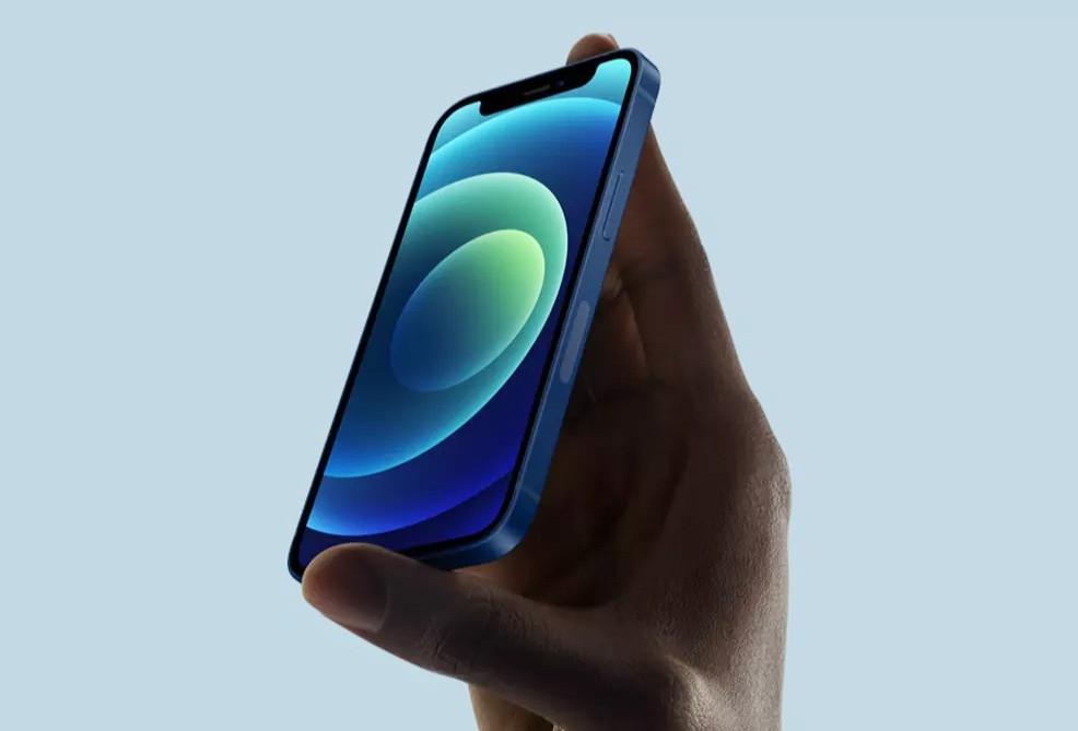 """Vì sao chỉ iPhone 12 tại Mỹ mới có """"rãnh cắt bí ẩn""""? ảnh 1"""