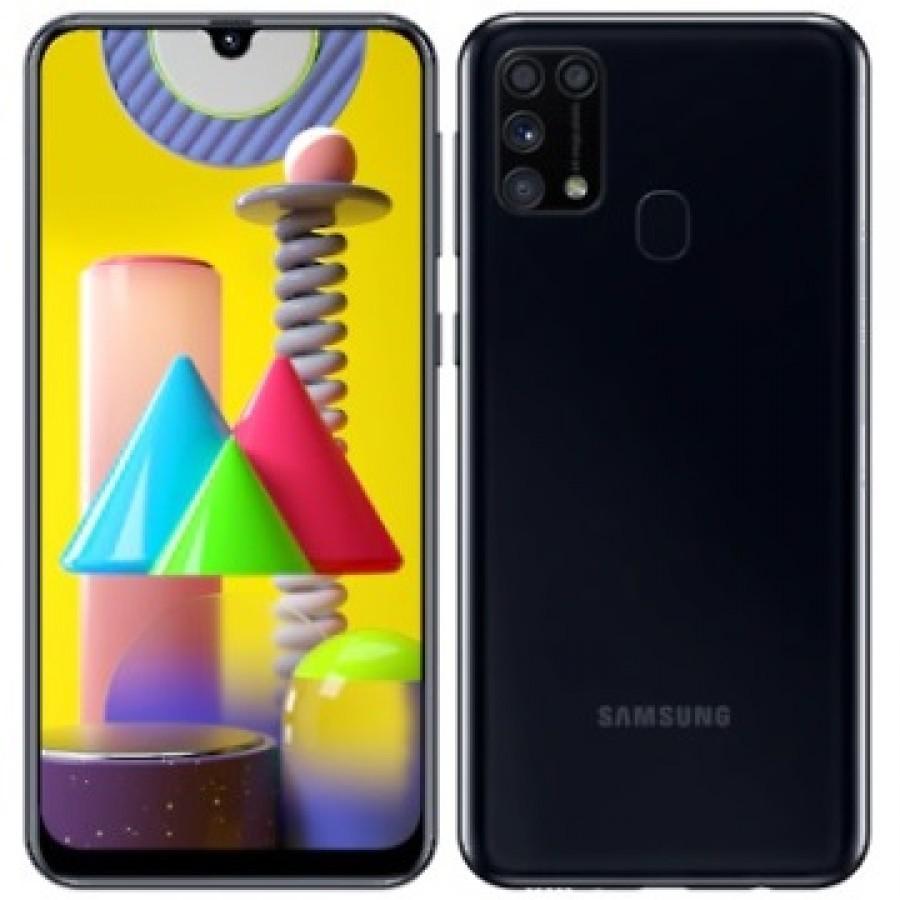 Samsung Galaxy M31 Prime Edition trình làng, RAM 6GB, pin 6.000 mAh, giá chỉ hơn 5 triệu ảnh 2