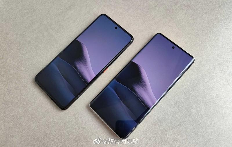 Xiaomi Mi 11 Pro sẽ trang bị màn hình 120Hz, độ phân giải quad HD+? ảnh 1