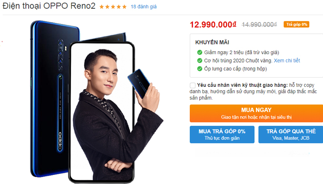 nhung smartphone android giam gia manh ngay tet ong tao hinh anh 3