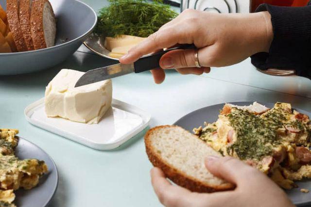 Ăn phô mai đúng cách sẽ có tác dụng lớn đối với sức khỏe