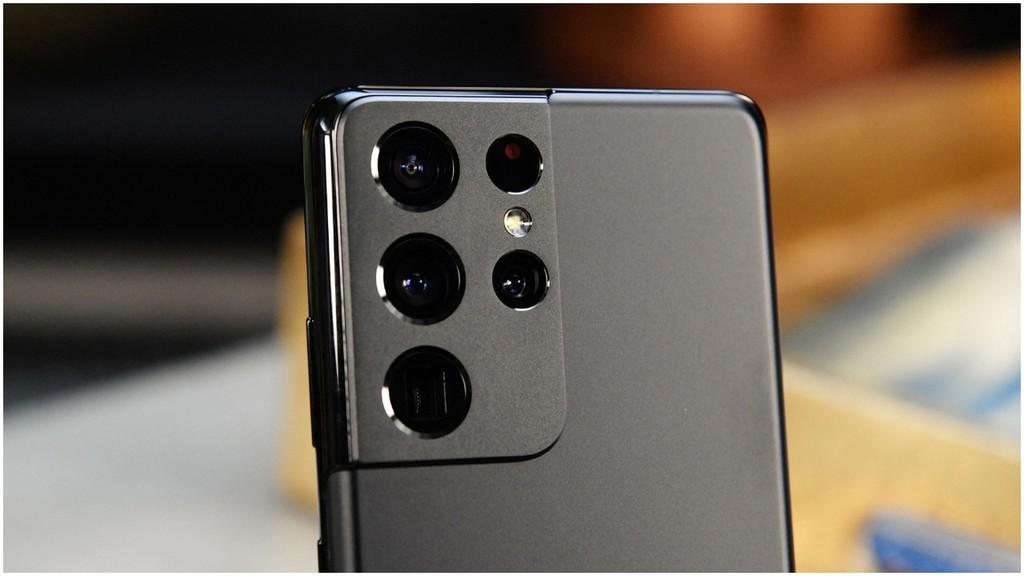 Samsung giới thiệu chi tiết về ISOCELL HM3 - cảm biến 108MP được sử dụng trên Galaxy S21 Ultra ảnh 1