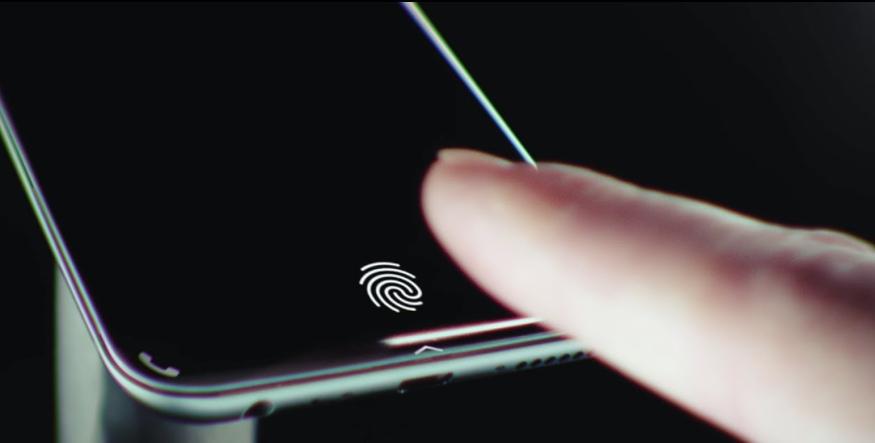 iPhone 13 có máy quét dấu vân tay trong màn hình ảnh 1