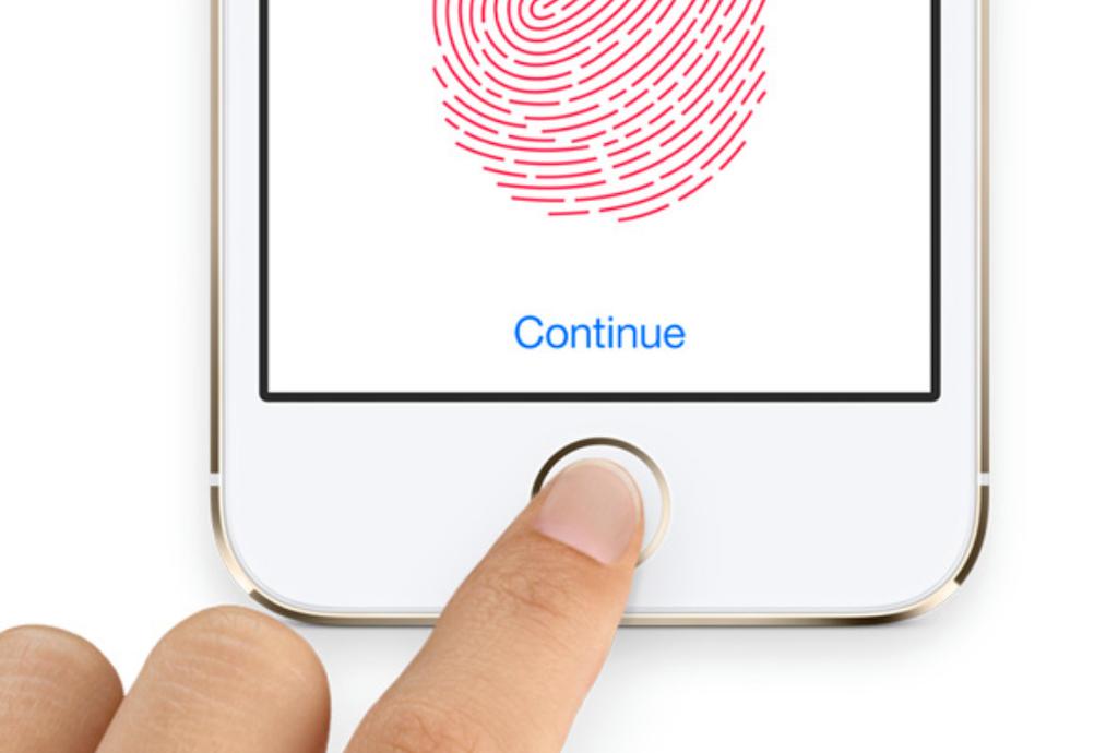 iPhone 13 có máy quét dấu vân tay trong màn hình ảnh 2