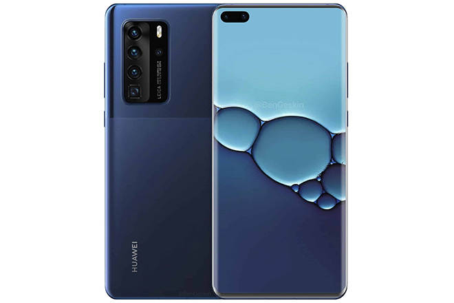 cam bien 52 mp co du huawei p40 pro lay lai vi the? hinh anh 3