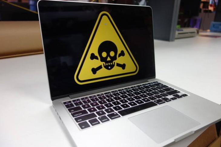 MacOS dễ bị tấn công còn hơn Windows ảnh 1