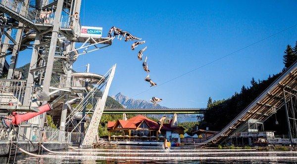 8 công viên nước hoành tráng nhất thế giới