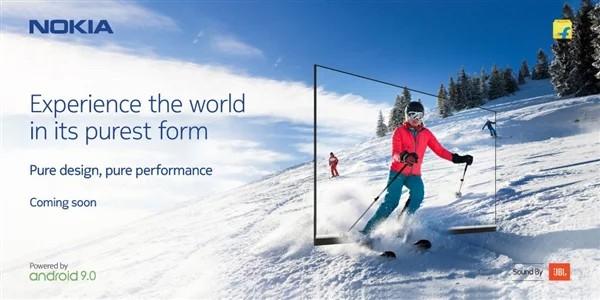 Flipkart sẽ sớm công bố TV Nokia 43 inch ảnh 1