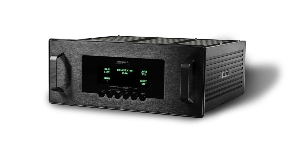 Audio Research trình làng Reference Phono 3 SE, cho phép nâng câp từ bản thường ảnh 3