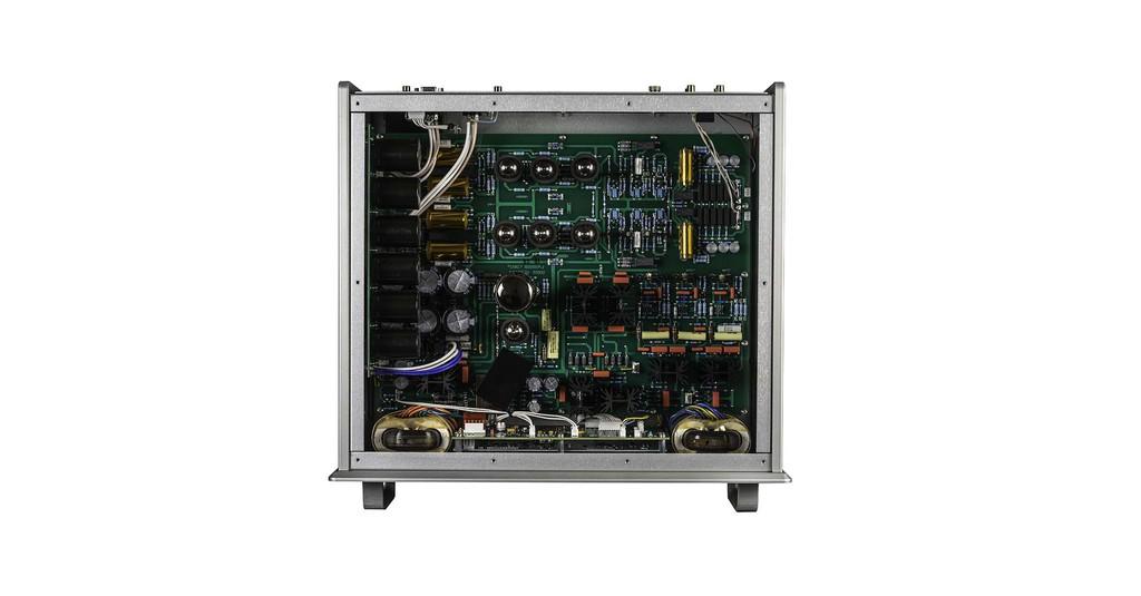 Audio Research trình làng Reference Phono 3 SE, cho phép nâng câp từ bản thường ảnh 4