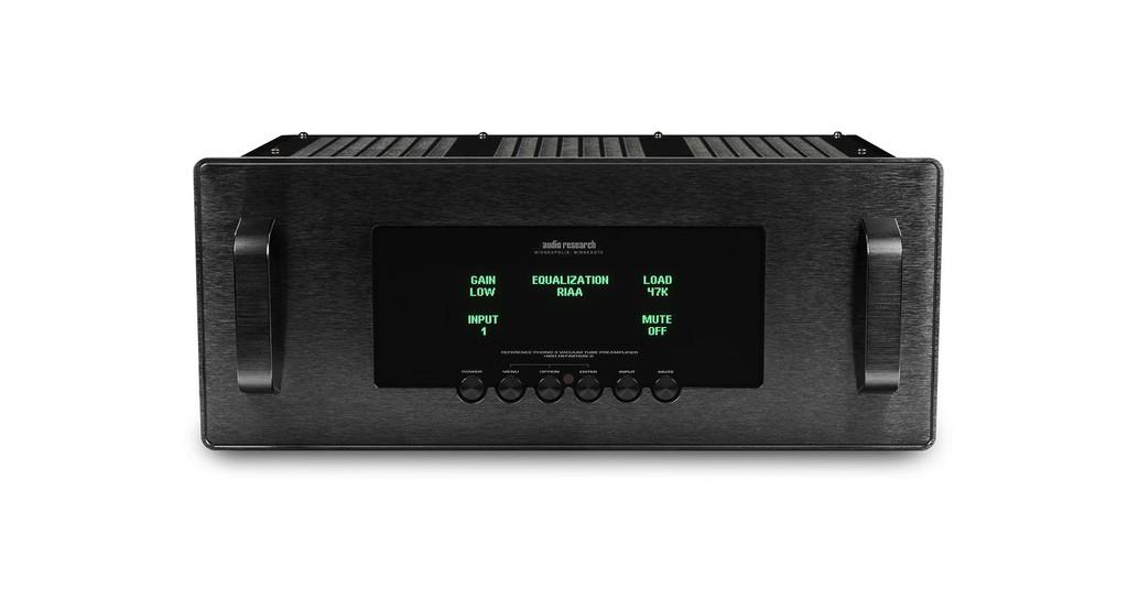 Audio Research trình làng Reference Phono 3 SE, cho phép nâng câp từ bản thường ảnh 5