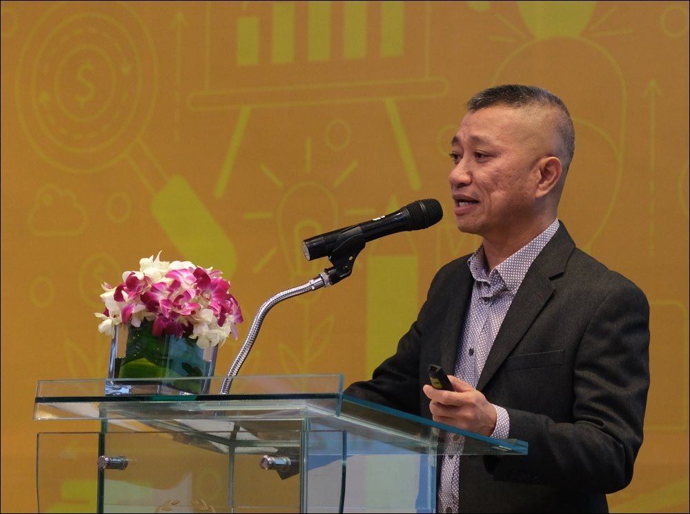 Ông Trần Kinh Doanh trở thành người đại diện pháp luật cho Thế Giới Di Động