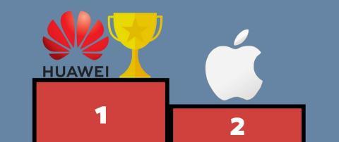 Huawei tuyen bo ban chip 5G cho Apple: Coi mo hay muu cao?