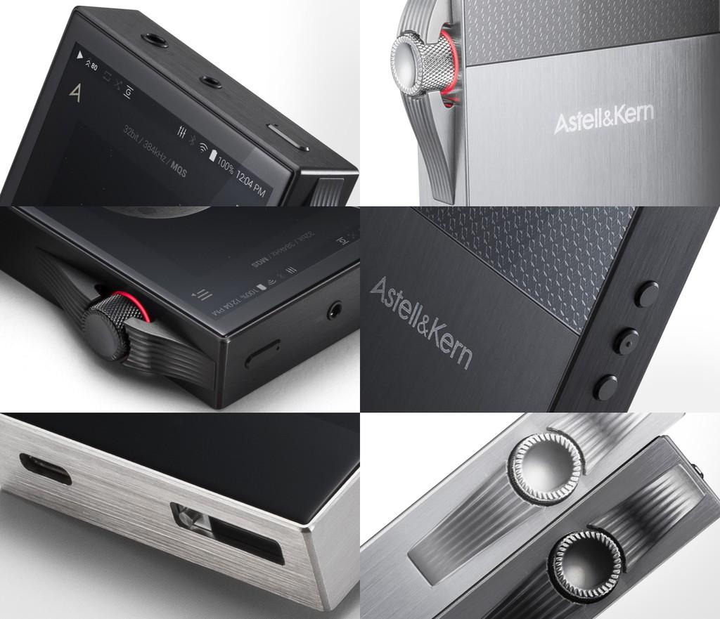 A&K SA700 - Thiết kế classic nhỏ gọn, âm mượt nhờ chạy DAC đôi của AKM ảnh 7