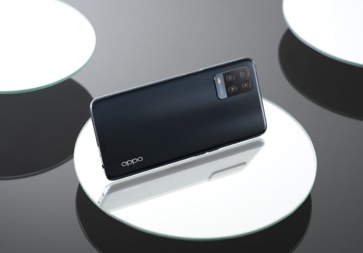 OPPO A54 chính thức lên kệ, pin lớn 5000mAh, sạc siêu nhanh giá 4,7 triệu ảnh 4