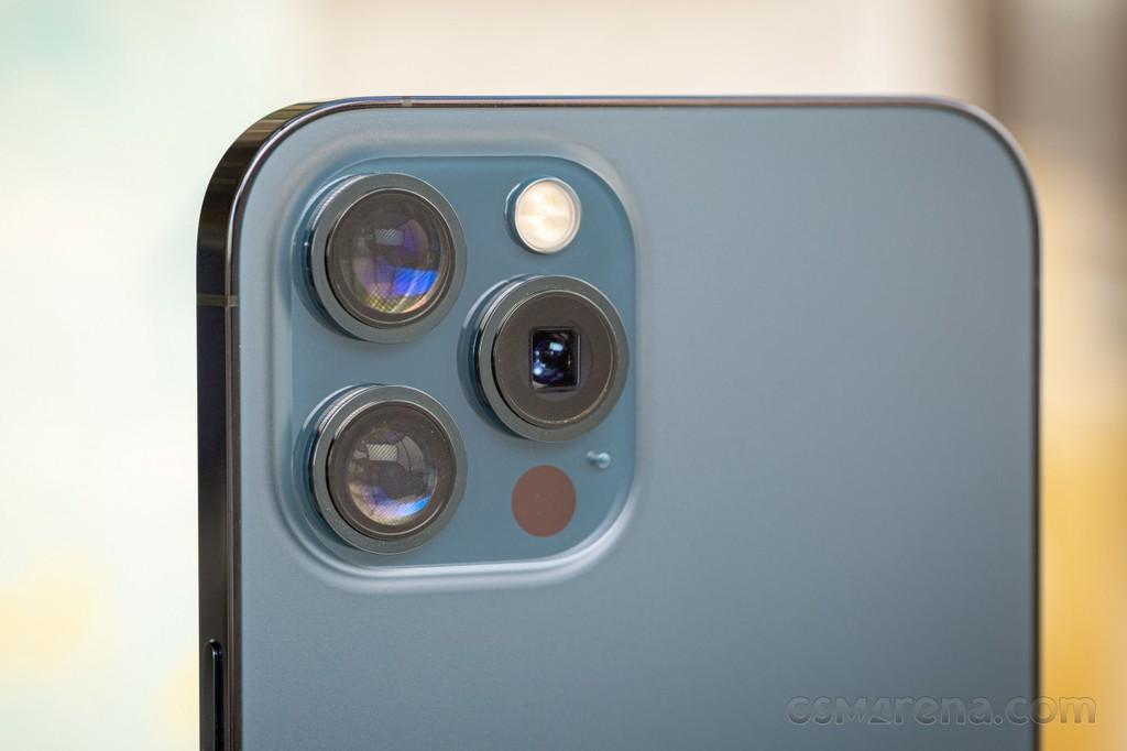 iPhone 14 đi kèm camera 48MP, quay video 8K, và khai tử iPhone mini từ năm 2022  ảnh 3