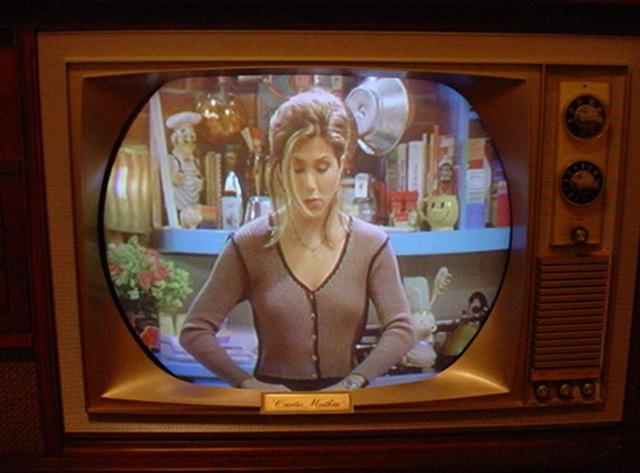TV đã tiến hoá thế nào trong gần một thế kỷ qua? - 15