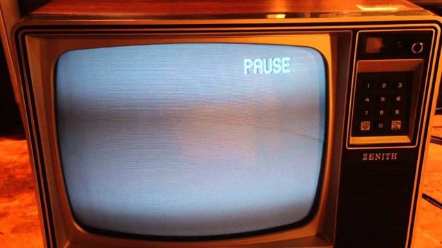TV đã tiến hoá thế nào trong gần một thế kỷ qua? - 17