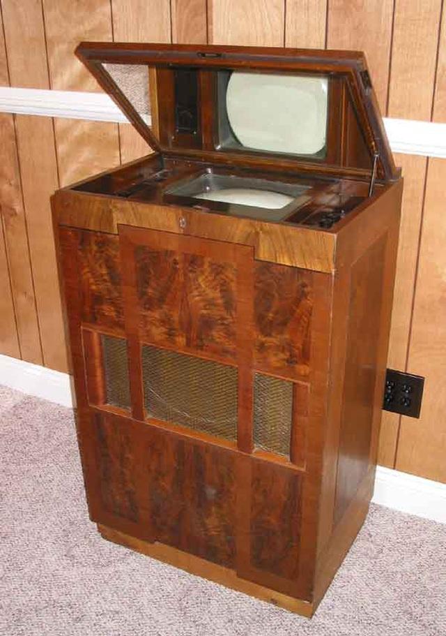 TV đã tiến hoá thế nào trong gần một thế kỷ qua? - 6