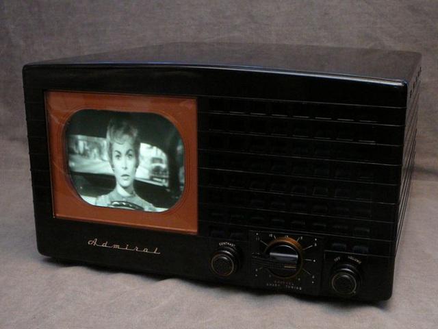 TV đã tiến hoá thế nào trong gần một thế kỷ qua? - 10