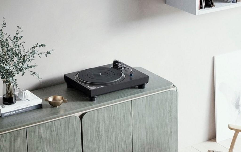 """Technics SL-100C - Mâm than giá phổ thông, công nghệ """"chất"""" cho người mới chơi vinyl ảnh 3"""