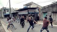 Hai nhóm thanh niên hỗn chiến trong đêm, 3 người thương vong ở Long An