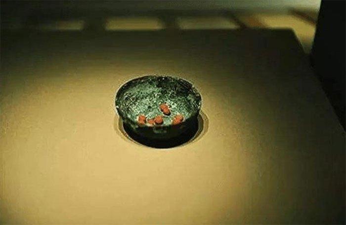 Đây quả thực là một loại thuốc bí ẩn có tuổi đời hơn 1600 năm.
