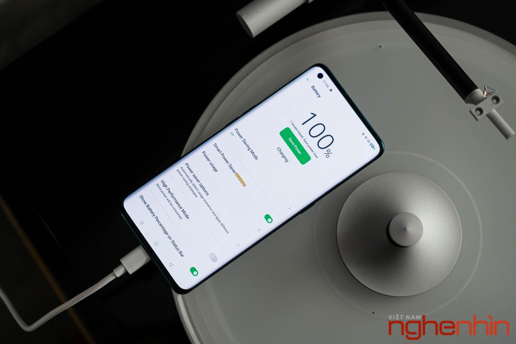 Sạc nhanh trên smartphone liệu có sớm biến sạc dự phòng thành cục gạch? ảnh 4