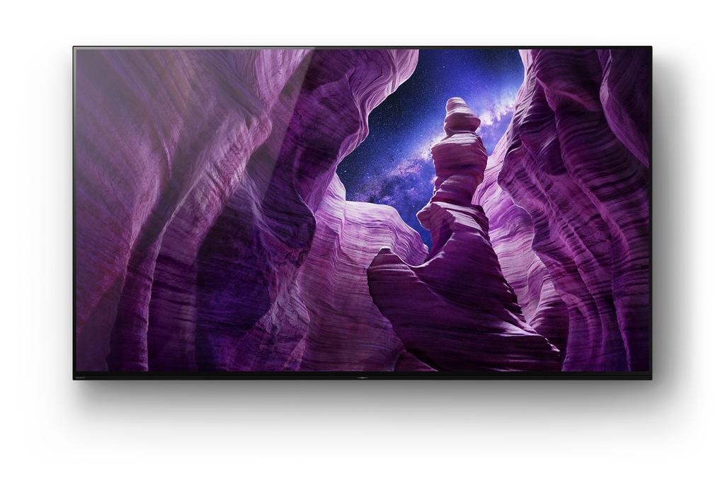 Cơ hội chạm đến chuẩn giải trí MASTER Series với dòng TV Sony Bravia 2020 ảnh 2