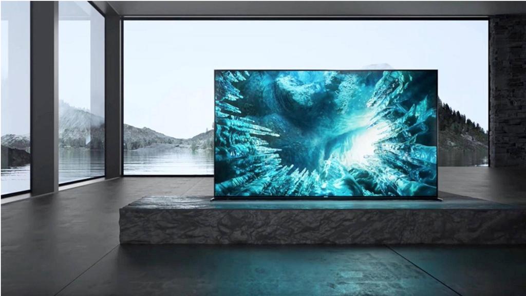 Cơ hội chạm đến chuẩn giải trí MASTER Series với dòng TV Sony Bravia 2020 ảnh 3